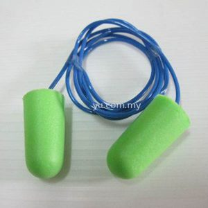 6110c-visible-green-ear-plugs
