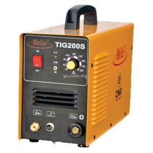 tig-200s