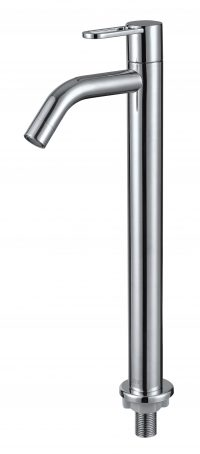 TB-1506R Basin Tap (Chrome)
