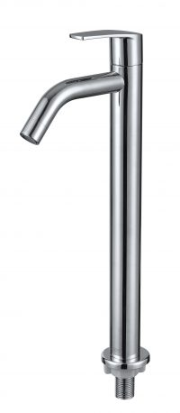 TB-1506S Basin Tap (Chrome)